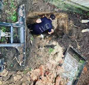 Sewer drainage repair Gold Coast